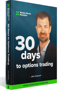 FREE DOWNLOAD – 30 Days To Options Trading