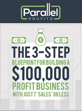 Parallel Profits Blueprint