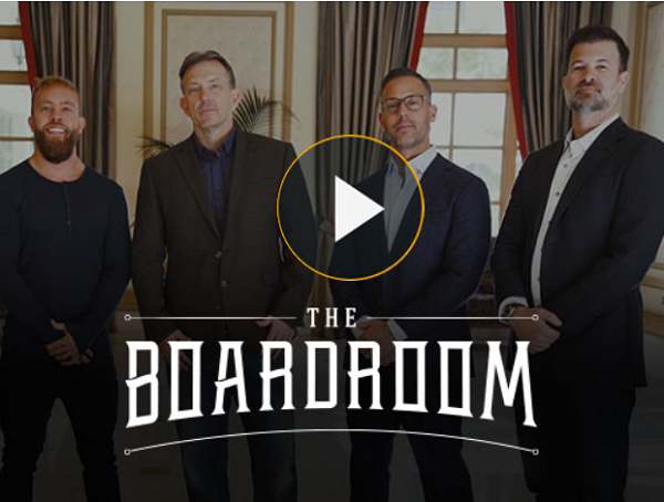 The Boardroom Review