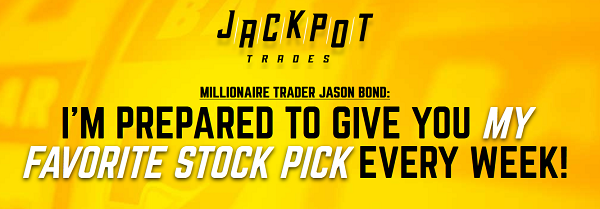 Jackpot Trades Review