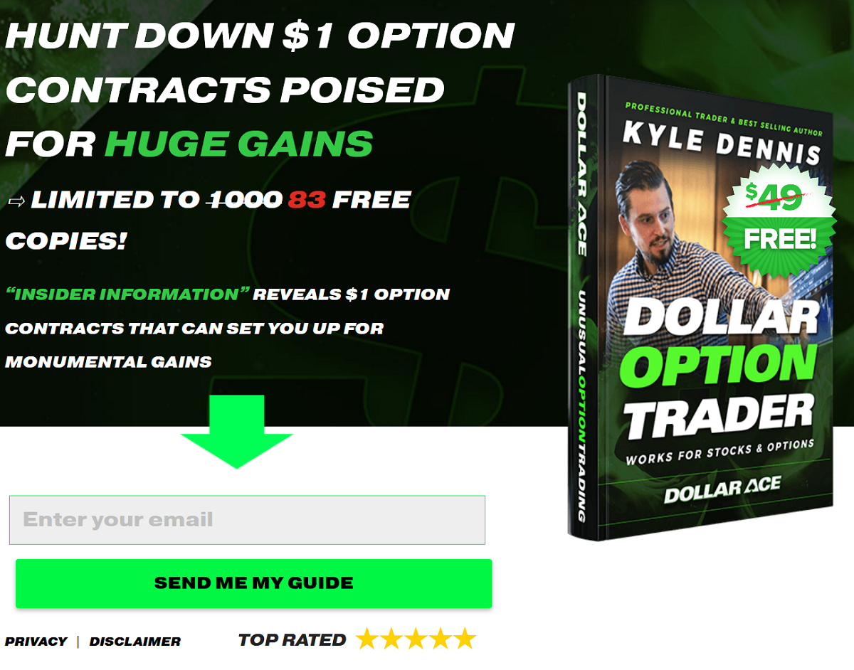 Kyle Dennis Dollar Ace FREE Book Download