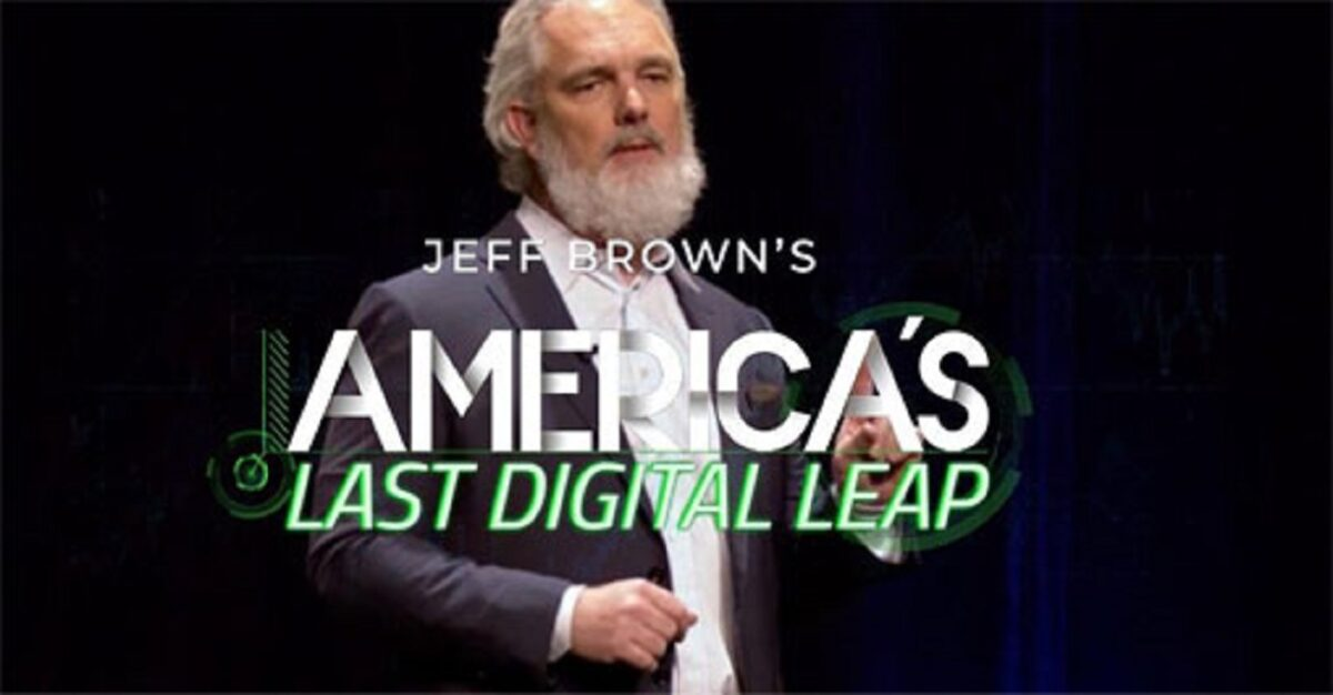 Jeff Brown's Last Digital Leap: 3 Keys to Pre-IPO Success